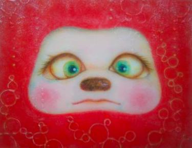 【アートな子育て術5】『これからは英語+α』画家 Miyako Suda. 流子育て術